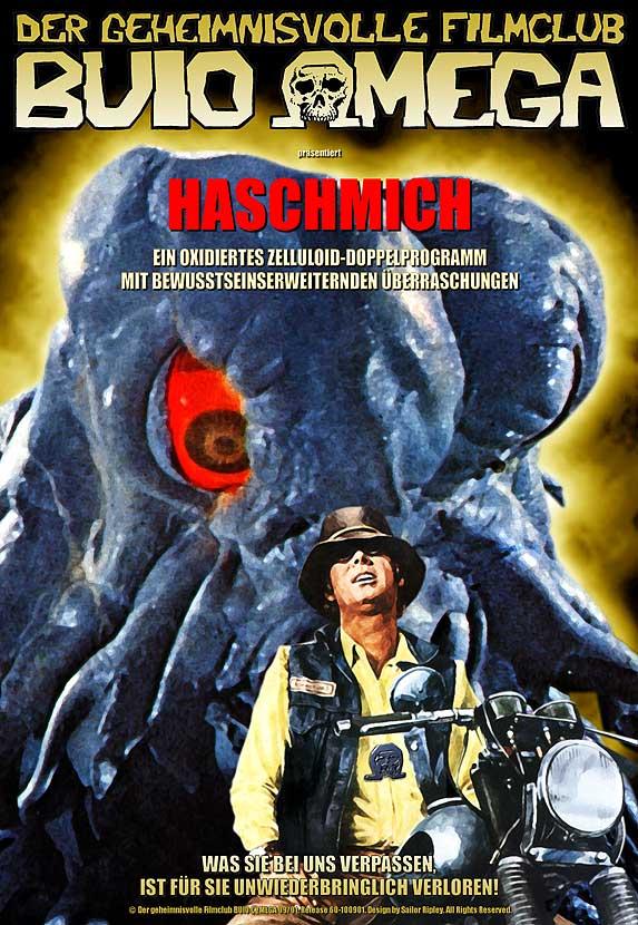 Haschmich